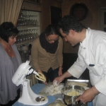 cooking class  20111218 3