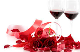 Valentines Menu Available Today! Make Your Reservation!