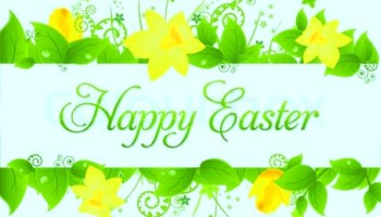 Celebrate Easter Sunday With Us!